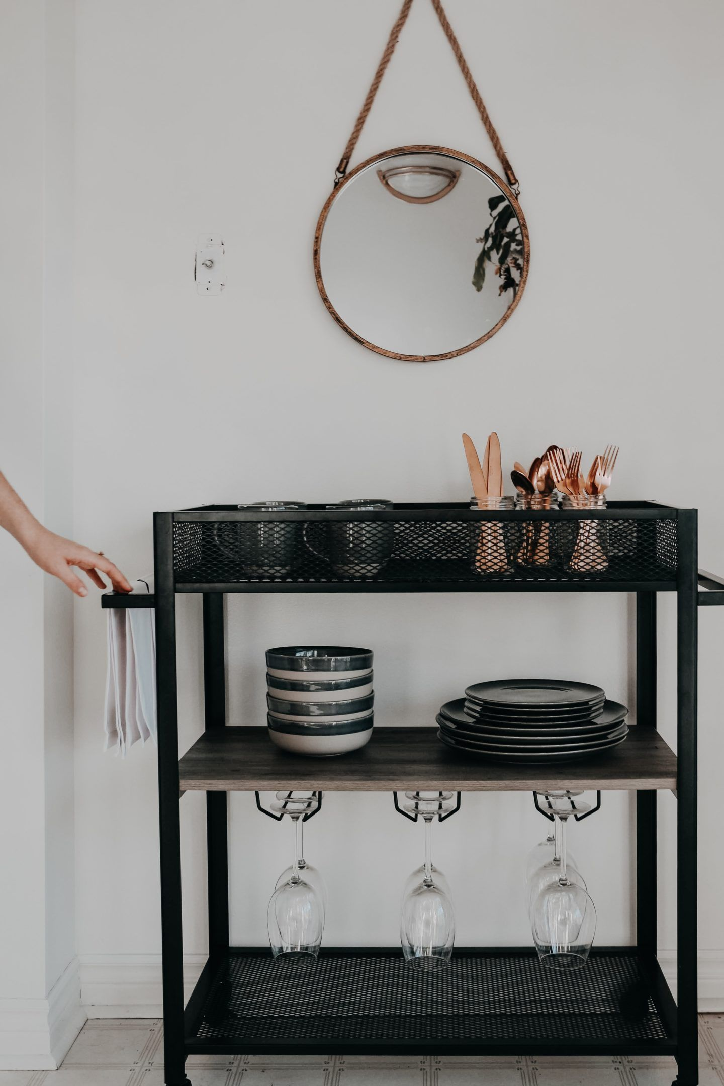 Creating Our Wedding Registry with Bed Bath & Beyond