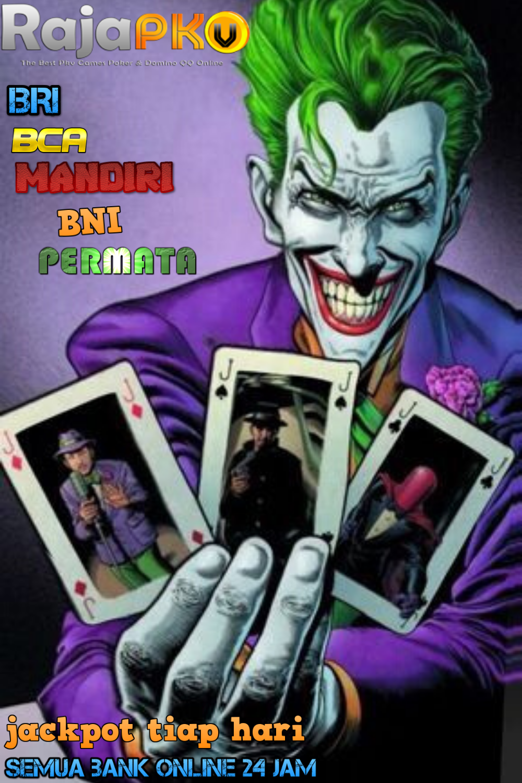Remi Joker Capsa Susun Domino Qq Gaple Pulsa For Android ...