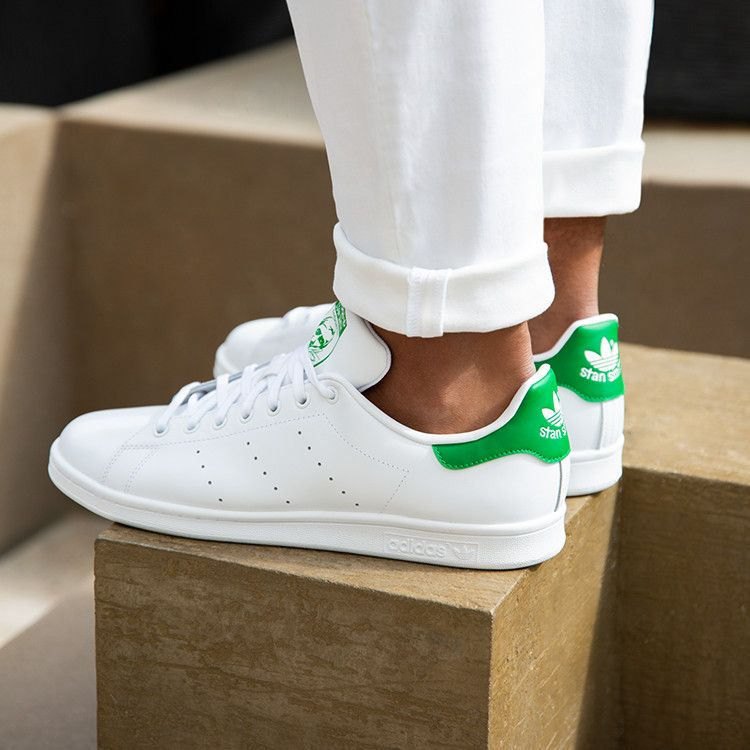 The Adidas Stan Smith Is Here Get Inspired
