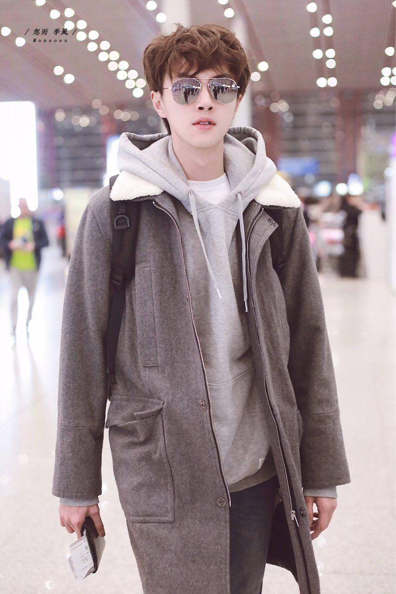, 官鴻 – Darren Chen Philippines (@KuanHongPH), Hot Models Blog 2020, Hot Models Blog 2020