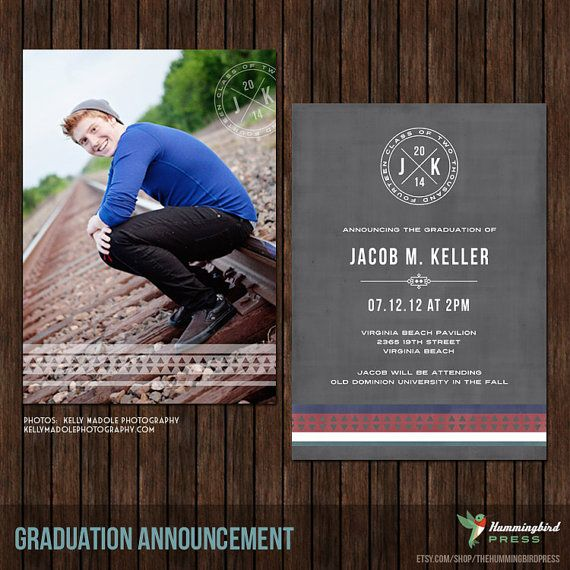 40 off sale instant download 5x7 senior graduation announcement 40 off sale instant download 5x7 senior graduation announcement card template g18 pronofoot35fo Choice Image
