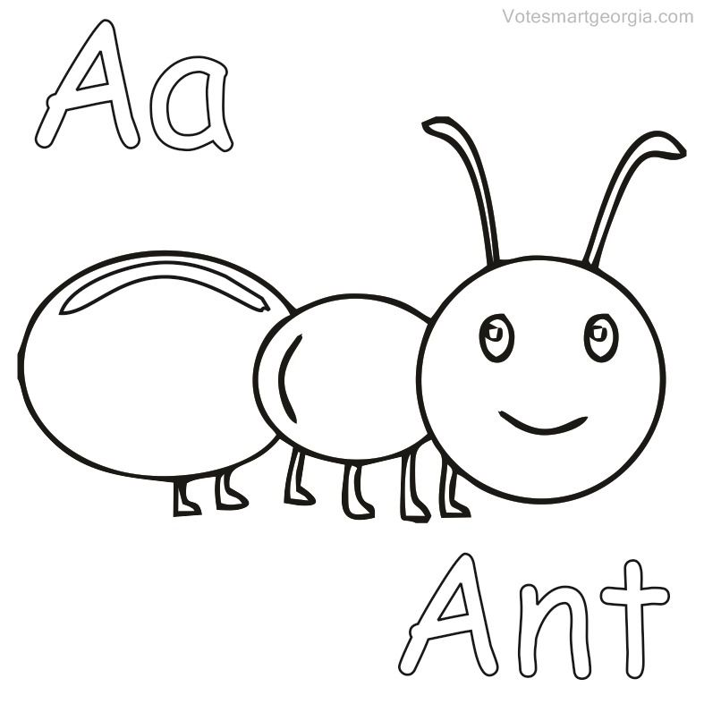 Printable Ant Coloring Pages Free Coloring Sheets Coloring Pages Coloring Pages To Print Animal Coloring Pages