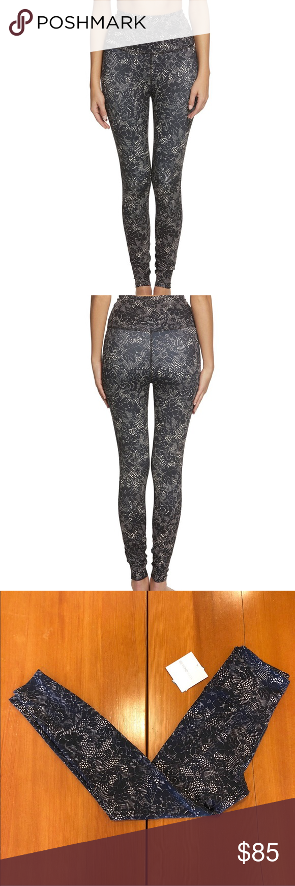 1ca9eabf43 Beyond Yoga Olympus High Waisted Midi Legging NEW WITH TAGS! These  exceptionally soft leggings are sophisticated and subtle to take you from  studio to ...