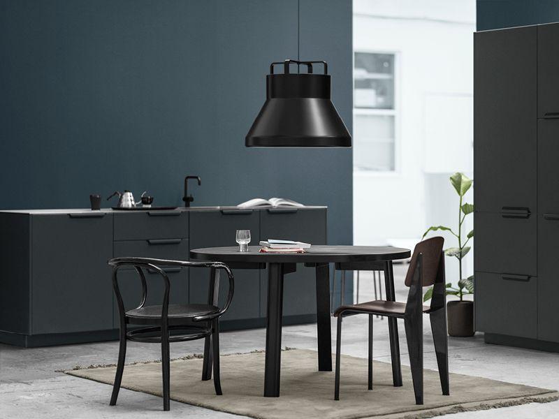 Simple Ikea Hack vom Feinsten Design K chenfronten f r Ikea K chen von Reform