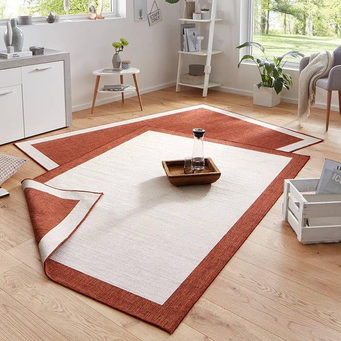 Verrijk jouw tuin óf woonkamer met een vloerkleed Twin Square ...