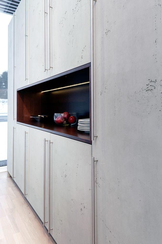 imi-beton u2013 Küchen und Bad Kitchen Pinterest Bäder, Küche - warendorf küchen preise