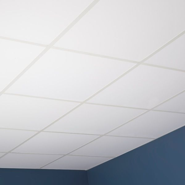 Comfortable 1 Inch Ceramic Tiles Thin 12 Inch By 12 Inch Ceiling Tiles Square 12 X 12 Ceiling Tiles 12X24 Slate Tile Flooring Old 3D Ceramic Wall Tiles Bright3X3 Ceramic Tile Genesis Smooth Pro White 2 X 2 Ft. Lay In Ceiling Tile (Pack Of 12 ..