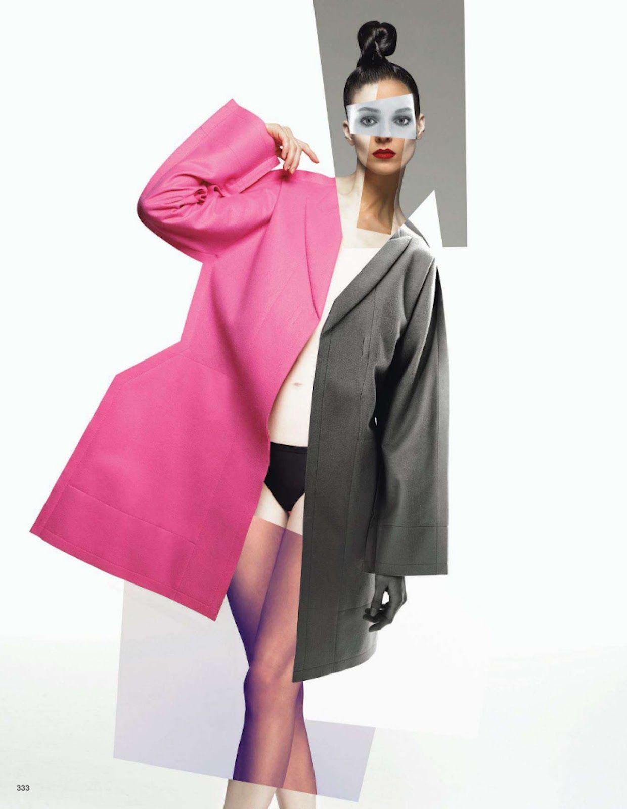 organic neo-tech: kati nescher by solve sundsbo for vogue japan october 2012