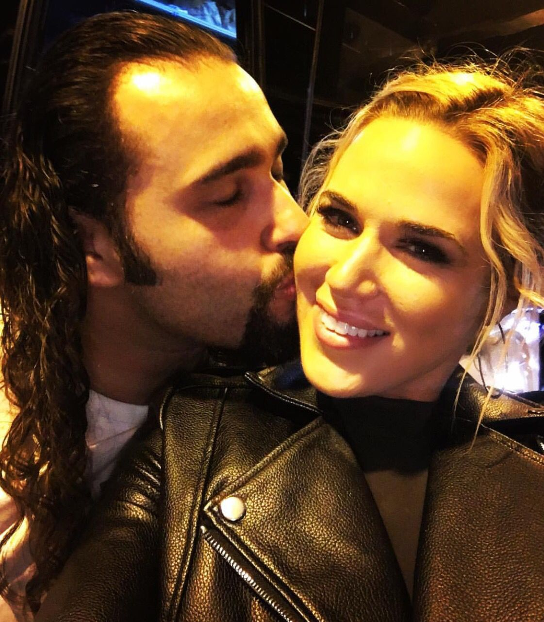 Lana And Rusev Will Reportedly Be Breaking Up