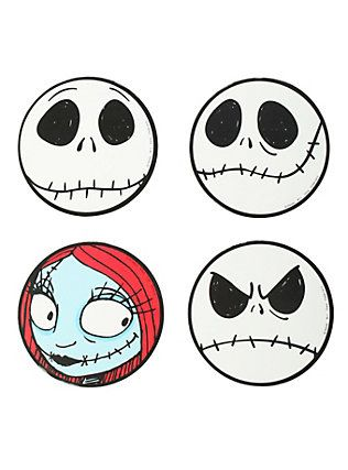 OFFICIAL The Nightmare Before Christmas Shirts & M