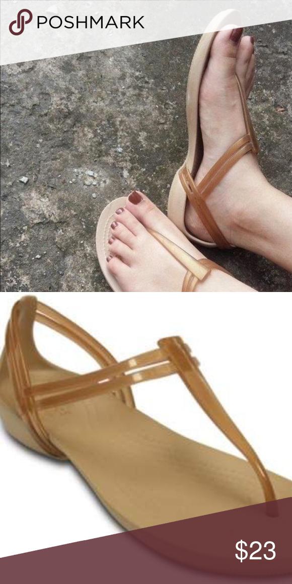 e7924a7b9 Women s Crocs Isabella T-strap Sandal Women s Crocs Isabella T-strap Sandal  This style