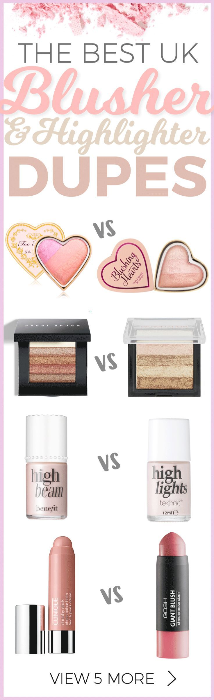 DDI 2272542 MakeUp World Collection Case of 144