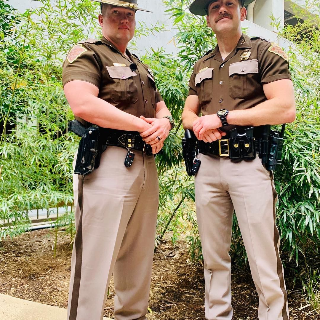 Oklahoma Highway Patrol On Instagram Here S Your Lineup In