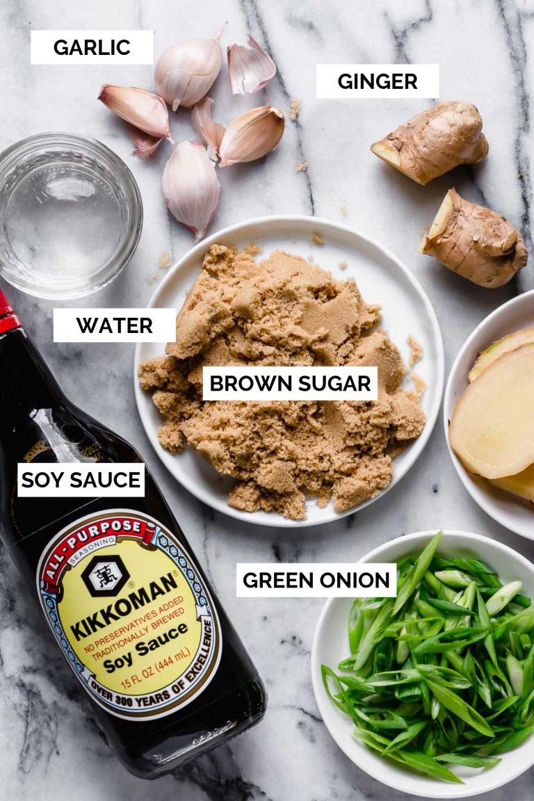 Easy Homemade Teriyaki Sauce Recipe 6 Simple Ingredients Recipe In 2020 Easy Teriyaki Sauce Recipe Teriyaki Sauce Recipe Homemade Teriyaki Sauce