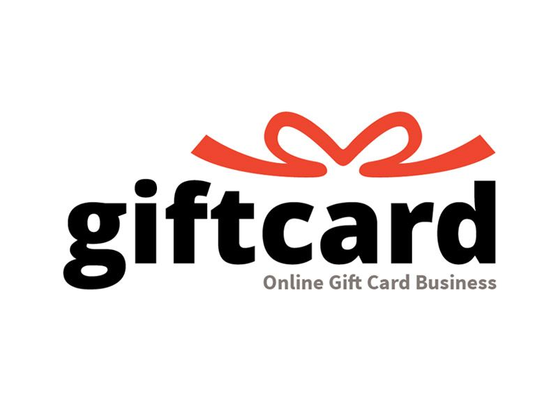 Free Gift Card / Voucher Business Logo | Freebie Magz | Freebie Logo ...