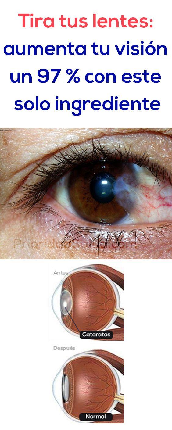 La presión arterial alta causa presión ocular
