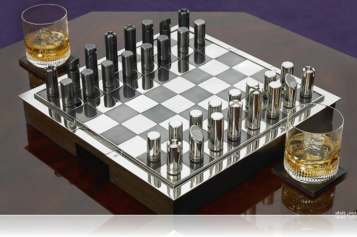 Interior Accessories Ideas Using Unique Chess Sets Design Unique Home Chess Sets In Simple Home Design Ideas For Unique Chess Set Chess Set Chess Chess Game