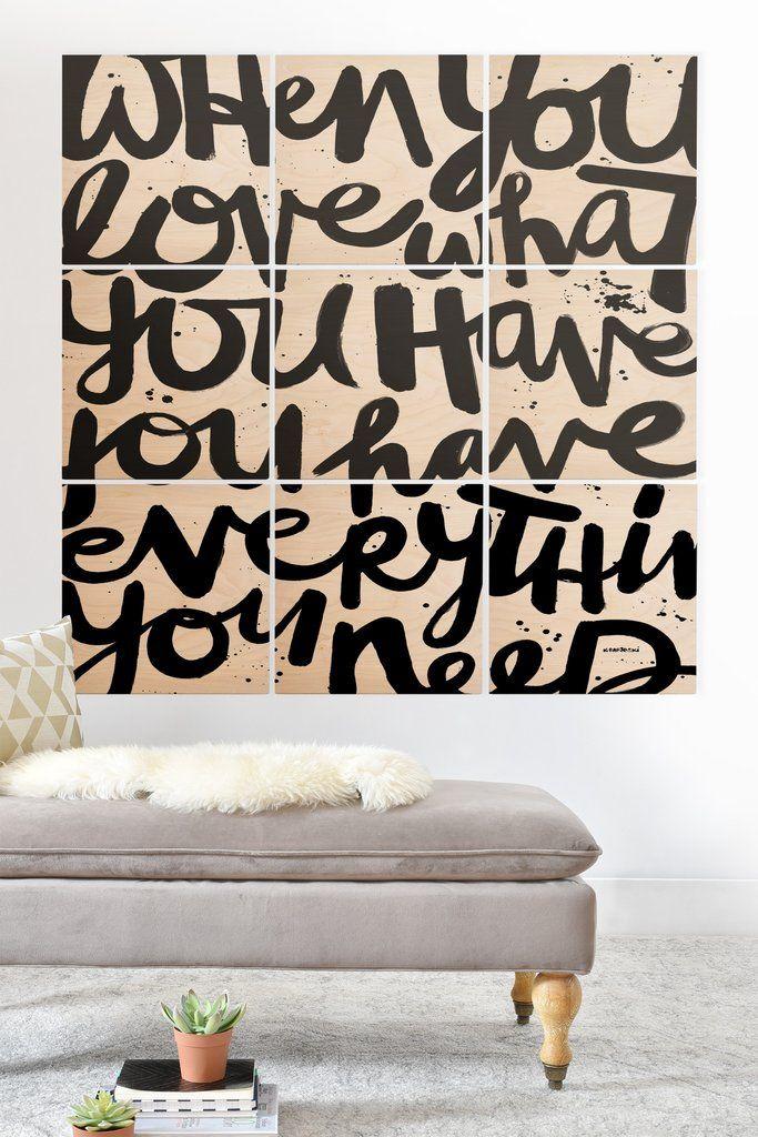 kal barteski if you love wood wall mural in 2018 get grateful