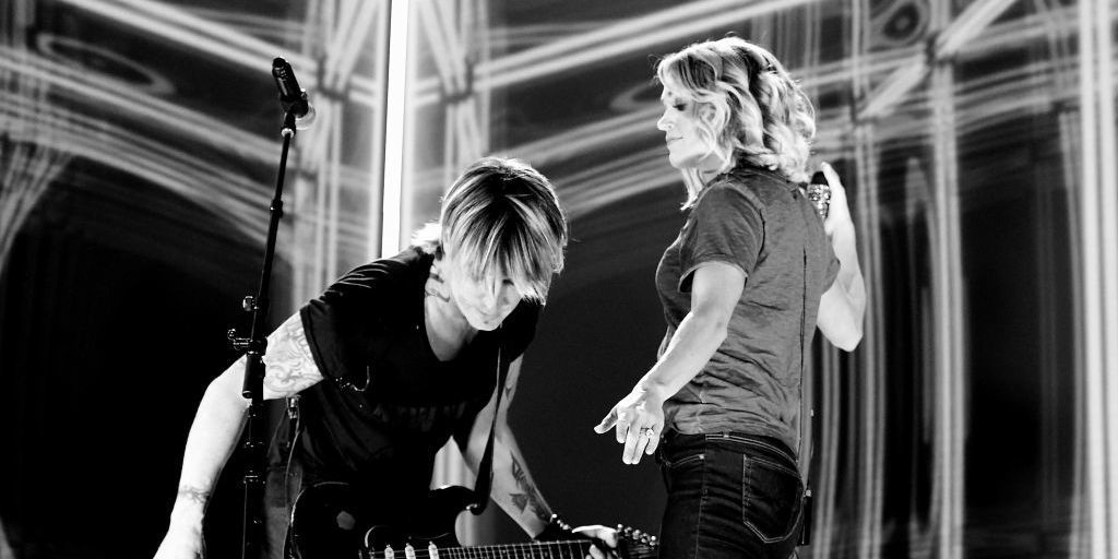 First Look: Keith Urban and Carrie Underwood Just Released Their ...