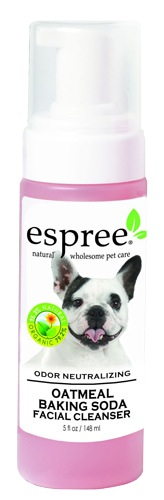 Wash that face! Espree.com