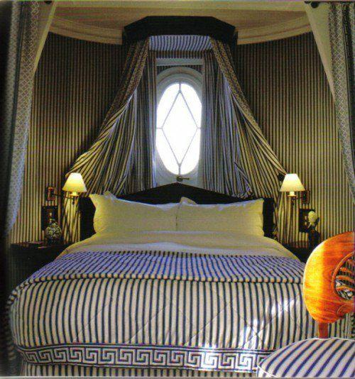 Himmelbett Im Schlafzimmer   23 Stilvolle Und Extravagante Ideen