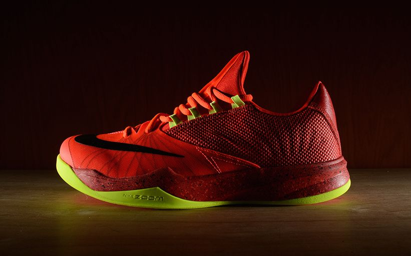 "best service 65026 9c799 Nike Zoom Run The One ""James Harden PE"""