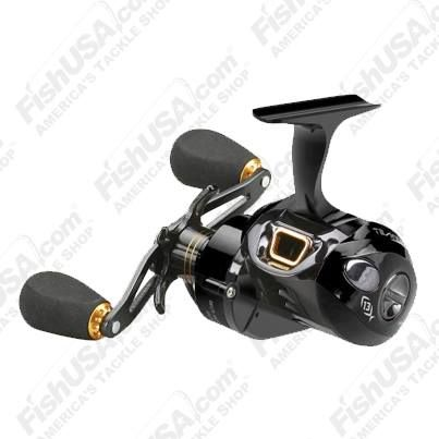 Canu0027t go wrong with the Teardrop Inline Ice Reel from 13 Fishing - fishing resume