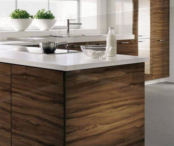 Stylish Kitchen Designs Fron Alno Part 44