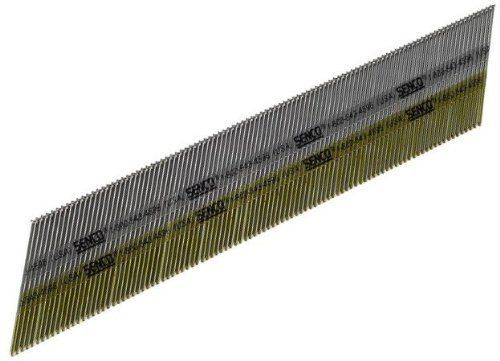 Senco Da23epbn 15 Gauge By 2 1 4 Inch Length Bright Basic Brad Nail 4 000 Per Box By Senco 43 84 Fr Air Conditioner Accessories Air Tools Home Improvement
