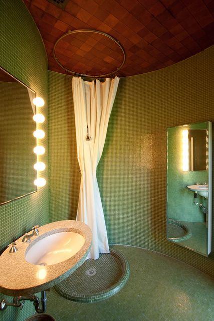 Phillip Johnson Glasshouse Bathroom Glass House Philip Johnson Glass House Philip Johnson