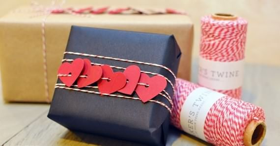 Gift Wrapping Ideas For Valentine S Day 4 Ur Break