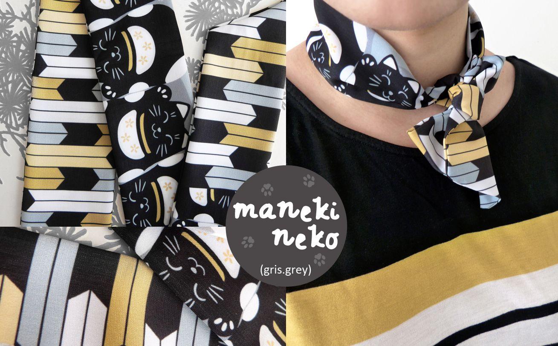 """[招き猫 - Maneki Neko: lucky cat] A plump tummy, a good-natured face and a swift paw ready to catch Luck, those jolly cats bring Happiness. So allied to """"yabane"""" sacred arrows, how to not successfully hit bull's eye! [find more on http://www.etsy.com/shop/LeTanuki]"""