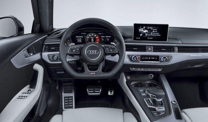 Introducing The New 2020 Audi Rs4 Avant Autos Portal Coches Deportivos Autos Del Futuro Autos
