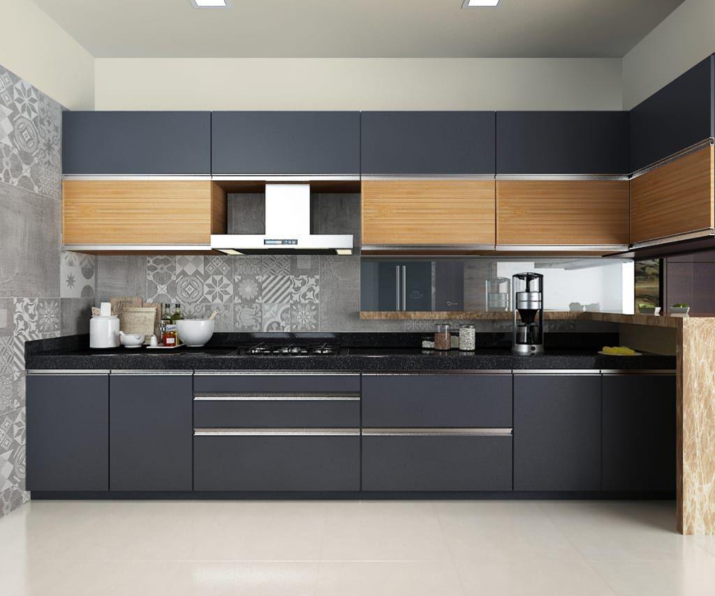 Homify Modern Kitchen Homify Interior Design Kitchen Kitchen Interior Design Modern Kitchen Interior Design Decor Home design kitchen room