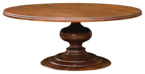 , Fascinating Traditional Dining Tables With 72 Inch Round ...