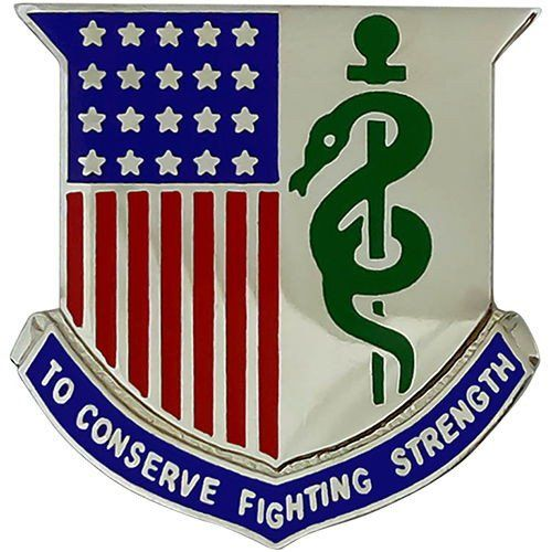 medical service corps