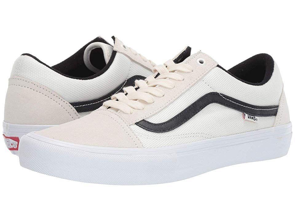 Pro Men's Vans Old Skool ShoesballisticMarshmallow Skate FK1J3ucTl