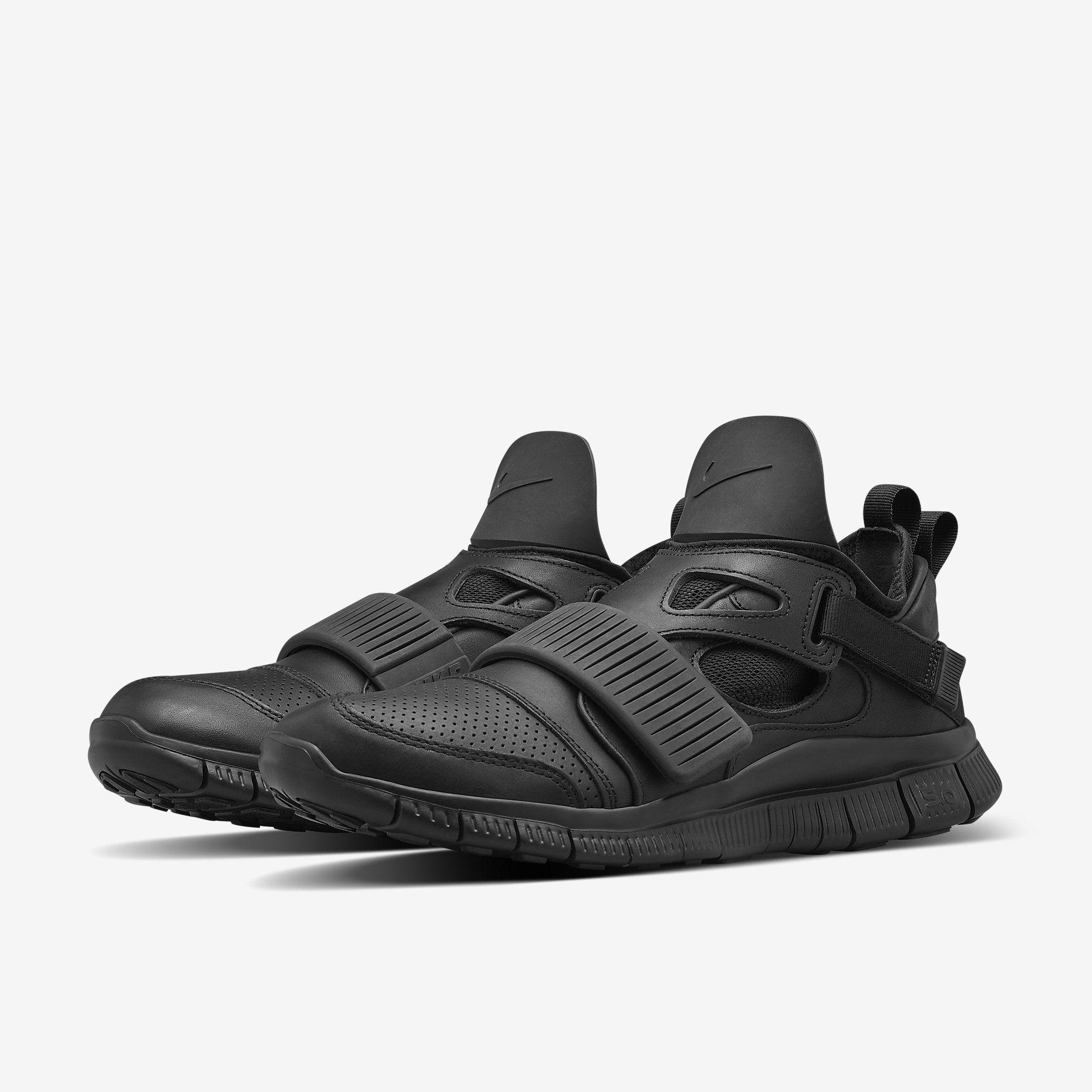 46398ffb351 NikeLab Free Huarache Carnivore Men s Shoe. Nike.com