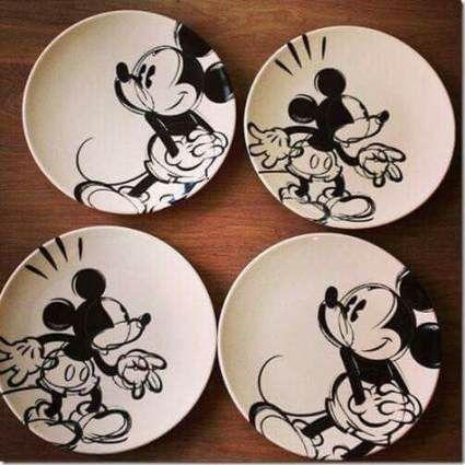 44 Trendy Room Decor Diy Disney Mickey Mouse #disneykitchen