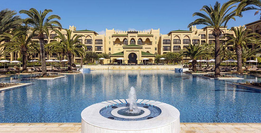 voyage privé au maroc