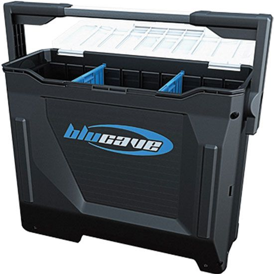 Here Is A Quick Look At BluCaveu0027s Modular Tool Storage System, Which Is  Centered Around Their Portable And Wall Mountable Toolboxes.