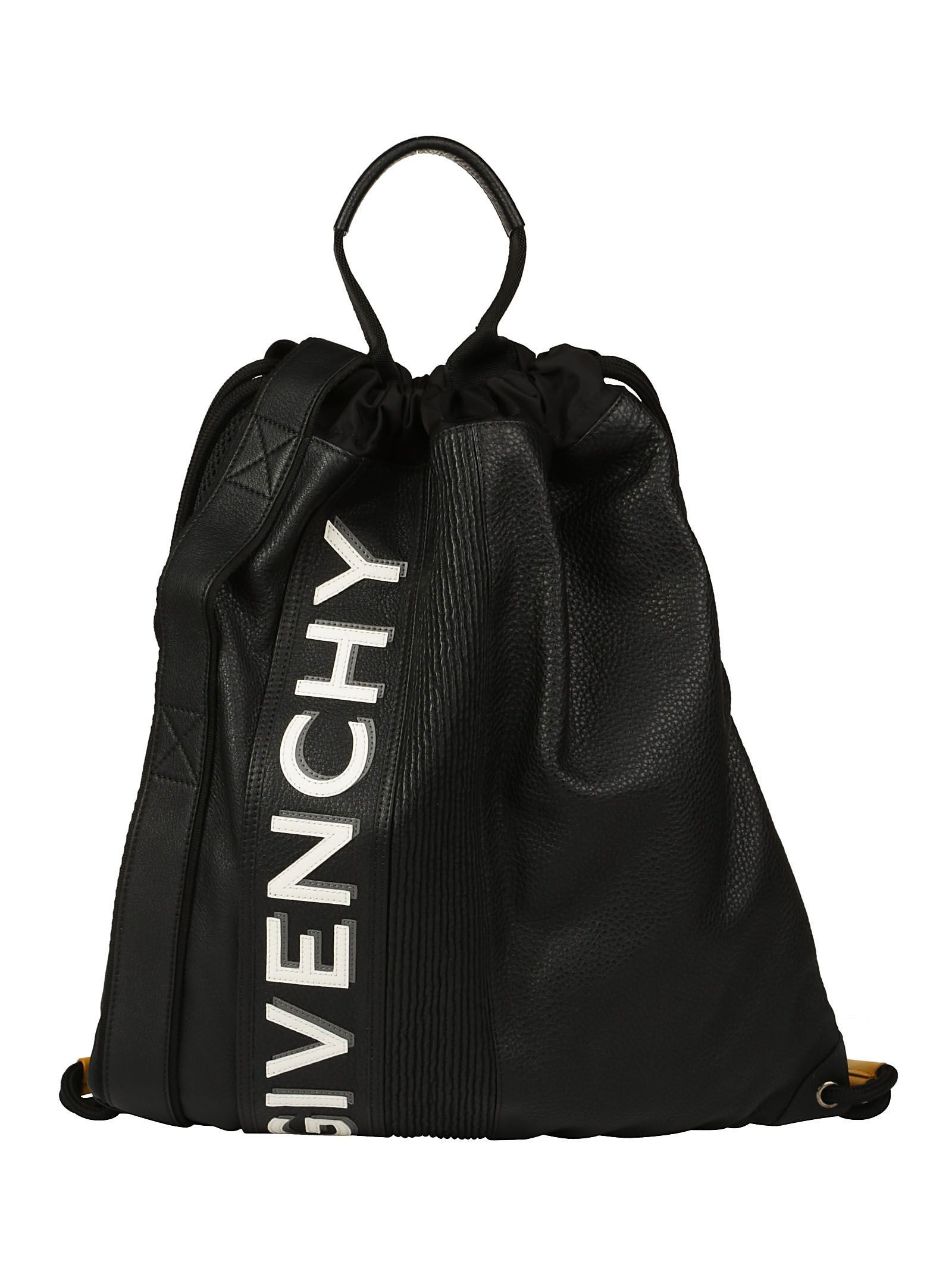 9945d3d388 GIVENCHY BACKPACK.  givenchy  bags  leather  backpacks