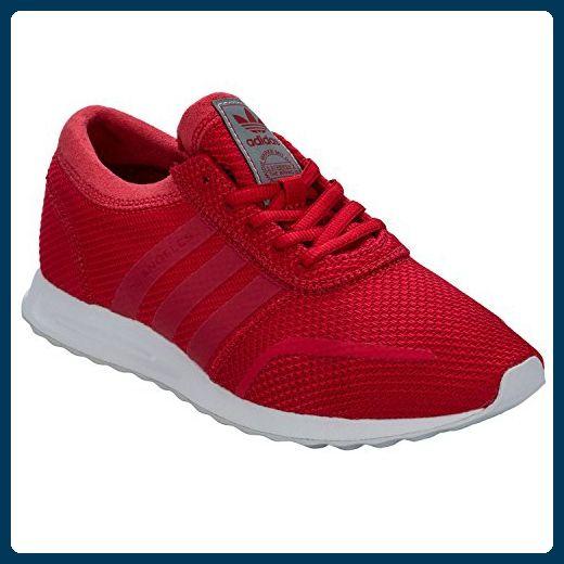 36 Schuhe Adidas Angeles Rot 23 Damen Sneaker Los 354ARjL