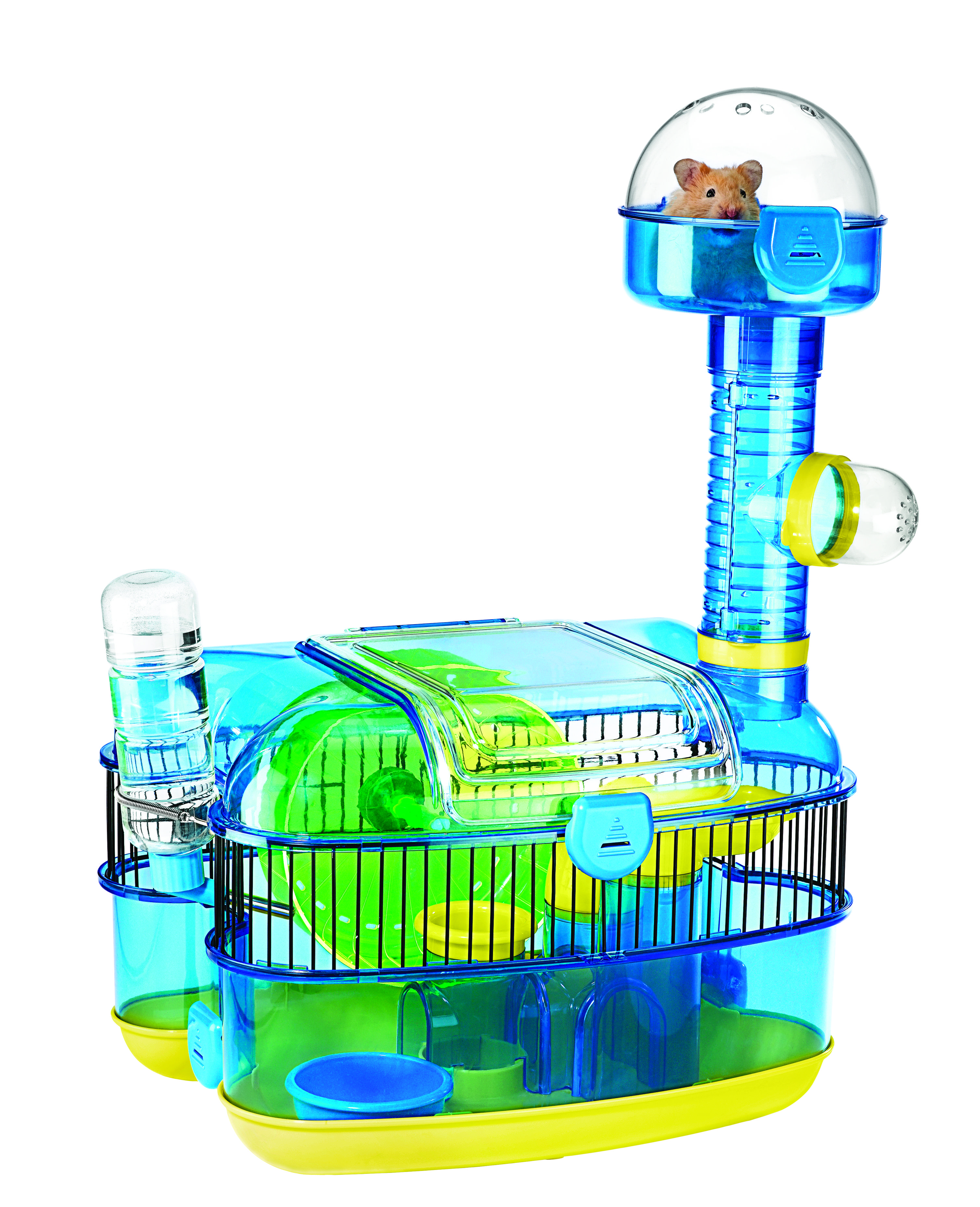 The Plaza A Place Every Hamster Feels Right At Home Small Pets Pet Companies Jw Pet