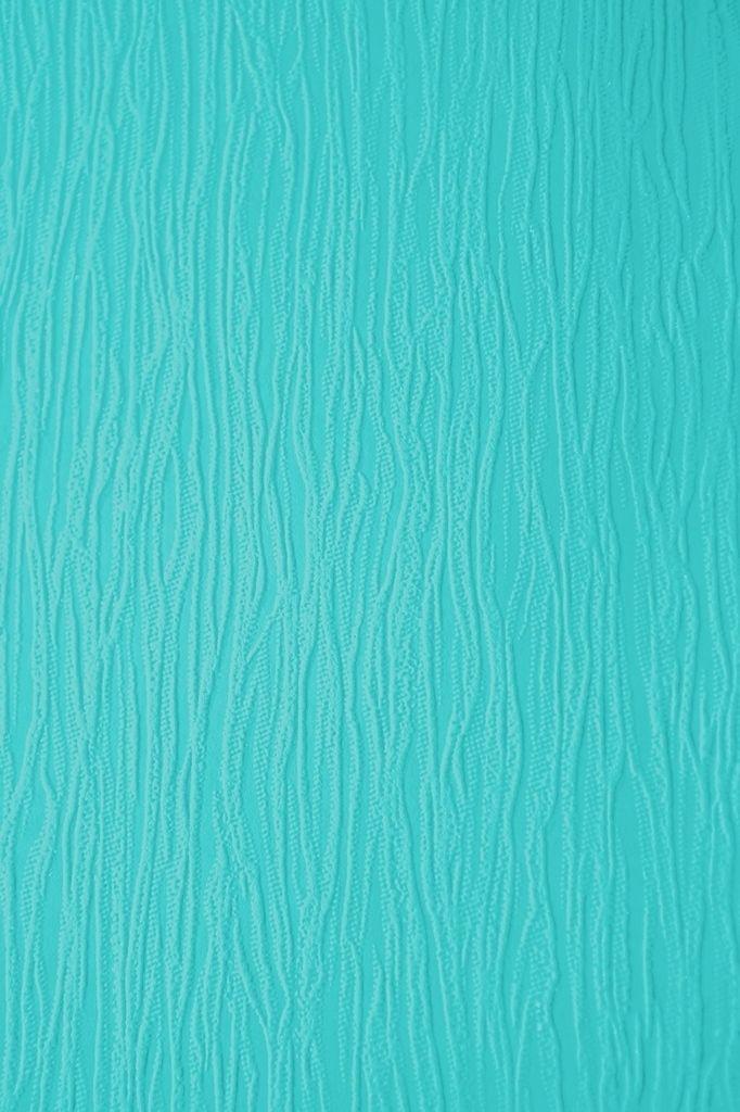 Modelo 13239-60 Color aguamarina con detalles en plata Brilloso
