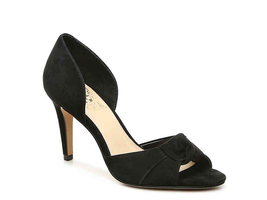 Catielia Pump Pumps Dsw Shoes Vince Camuto Shoes