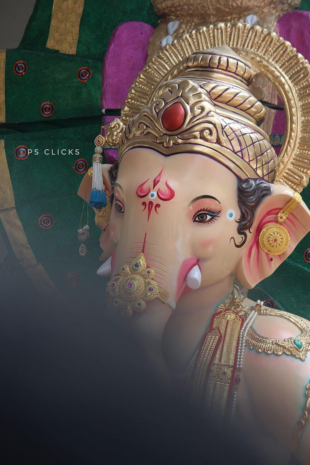 Pin on Ganesh lord
