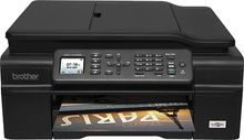 Brother - Wireless All-In-One Printer (012502635543) This