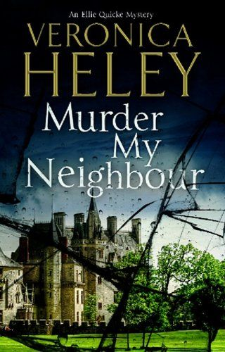 Murder My Neighbour (Ellie Quicke Mysteries) by Veronica Heley http://www.amazon.com/dp/0727880500/ref=cm_sw_r_pi_dp_H4fvub1Y9R41X