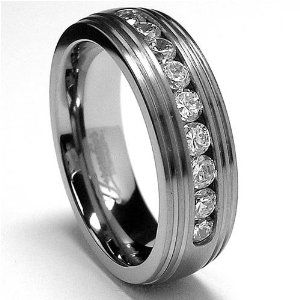 mens wedding rings comes out with designer platinum ring offerings